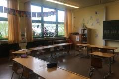 Unser Klassenzimmer